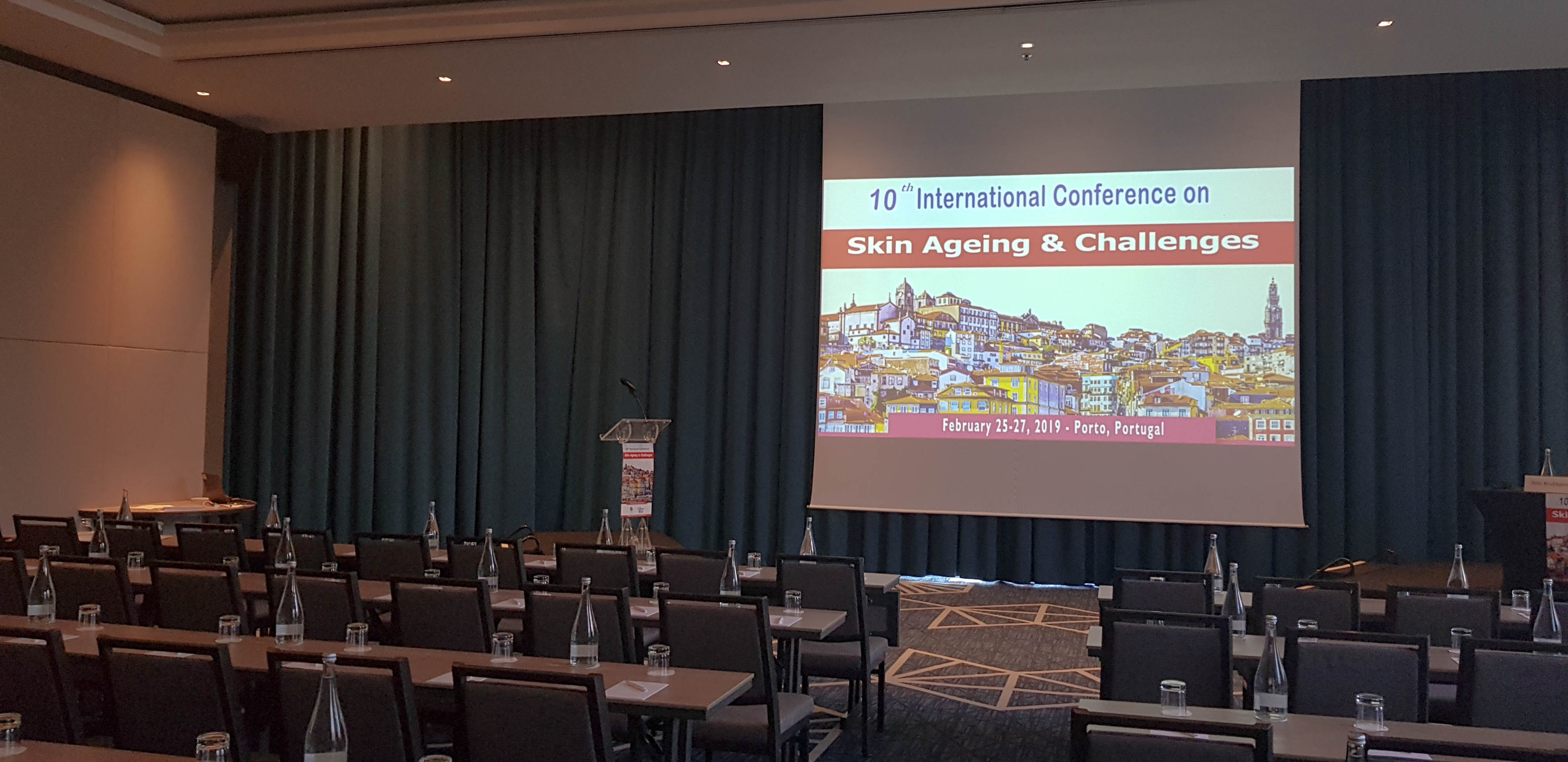 Skin Ageing Challenges 2019 Photo-1