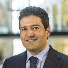 Dr. Ardeshir Bayat