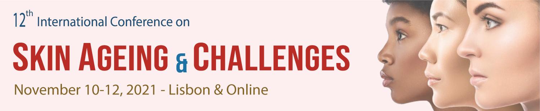Skin Challenges 2021 – November 10-12, 2021